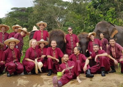 half day elephant sanctuary chiang mai_12