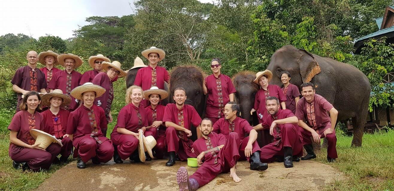 half day elephant sanctuary chiang mai_12